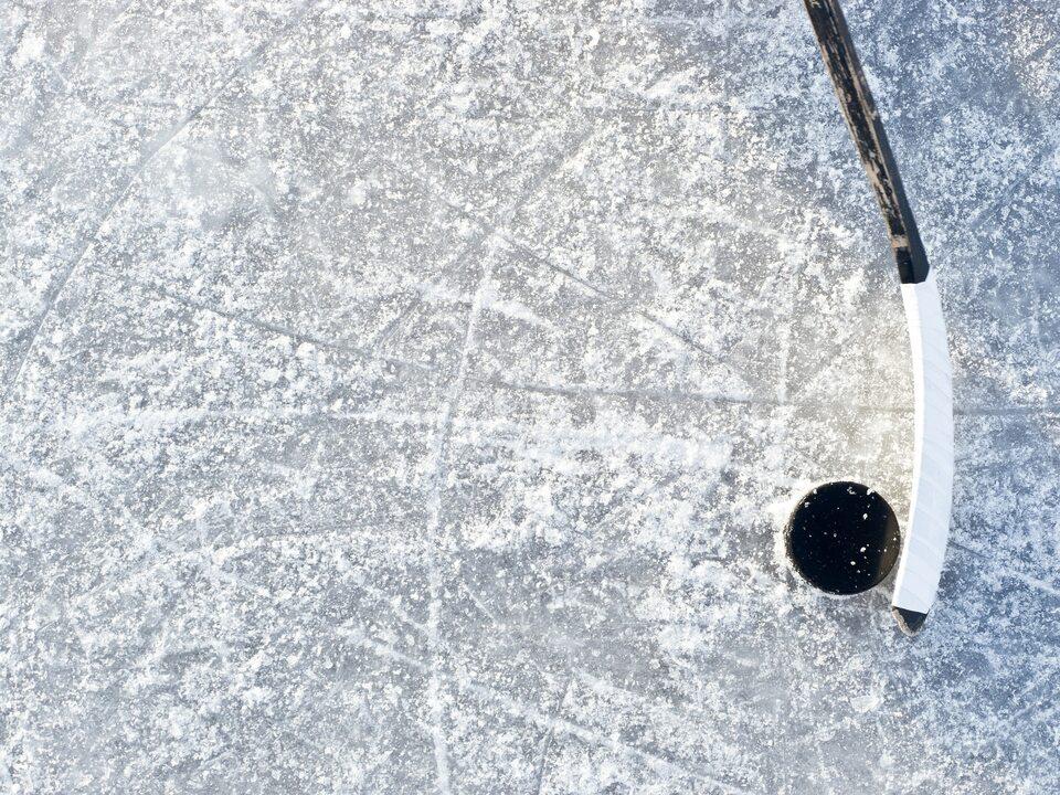 Hokej - Kaufland Challenge 2021