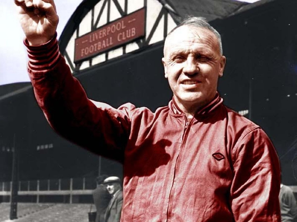 Greatest Managers - Shankly