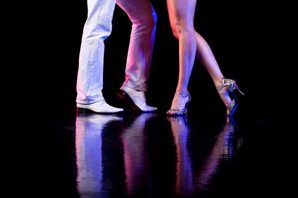Tanec: MČR v 10 tancích
