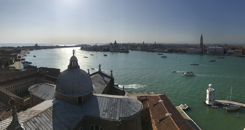 Dokument Rozmařilé Benátky
