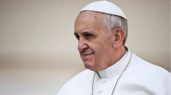 Apoštolská cesta pápeža Františka do Budapešti