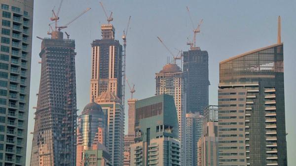 Dokument Na cestě po Dubaji