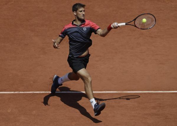 Roland Garros - finále dvojhry mužov