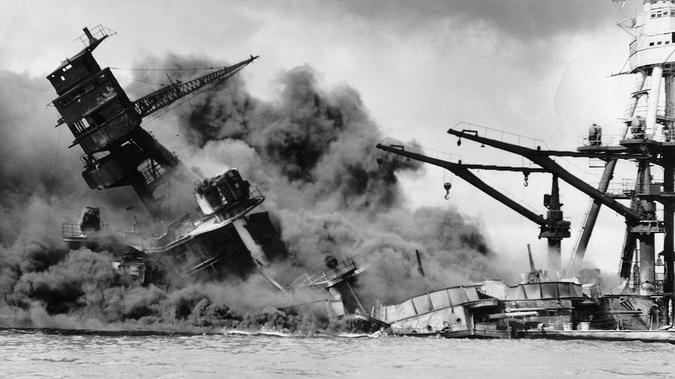 Dokument Pearl Harbor!