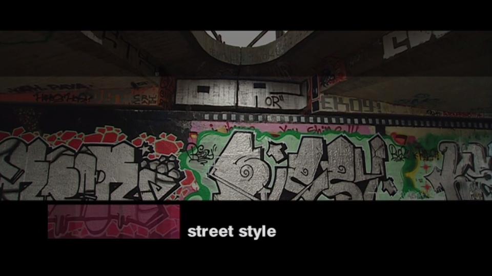 Dokument Street style