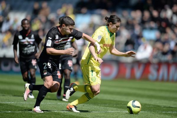 FC Nantes - OGC Nice