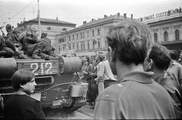 Brno 1968: Trosečníci z Kojálu