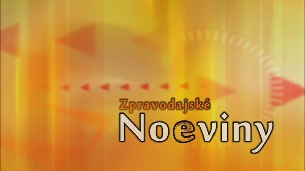 Zpravodajské Noeviny