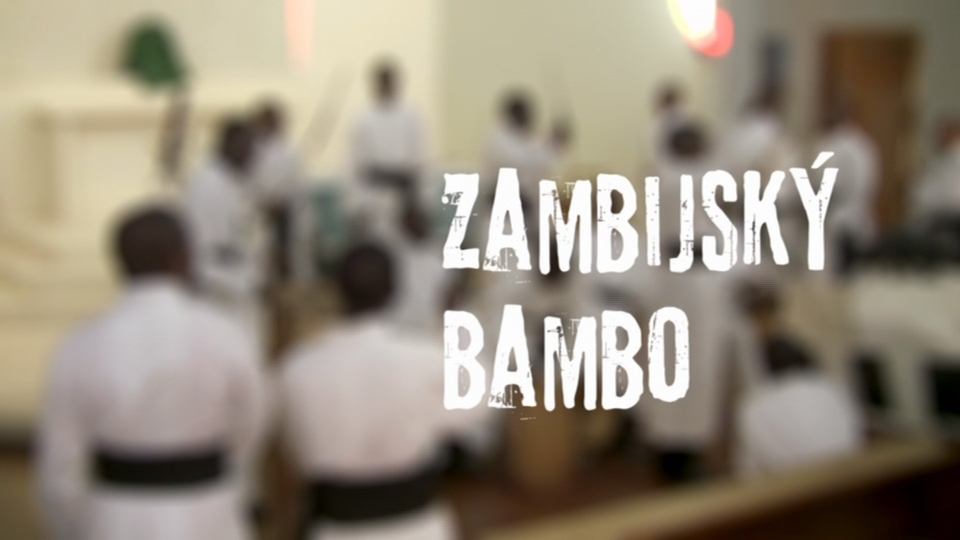 Dokument Zambijský Bambo
