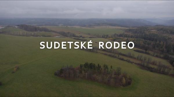 Sudetské rodeo