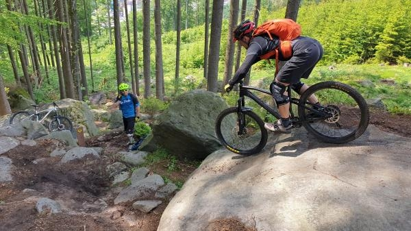Výzva - Ultra trail