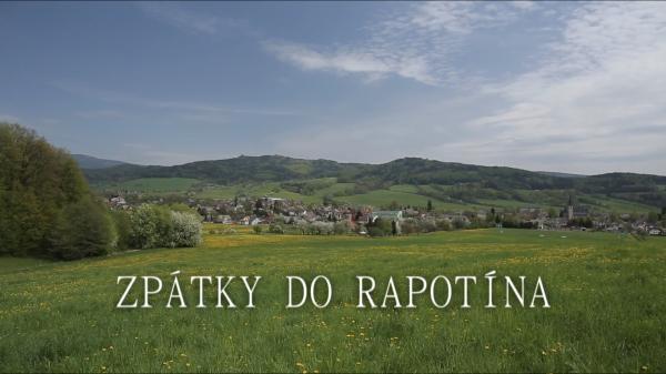 Zpátky do Rapotína
