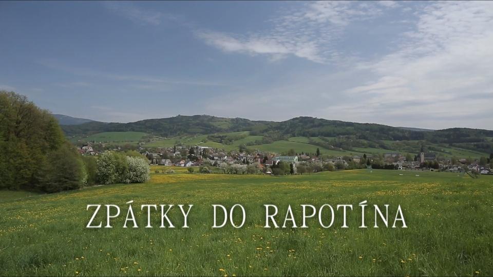 Dokument Zpátky do Rapotína