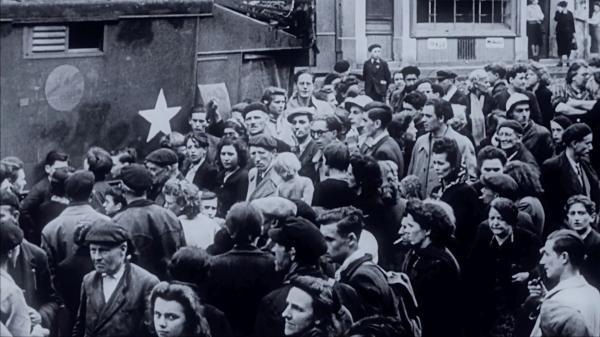 Normandie: 85 dnů v pekle