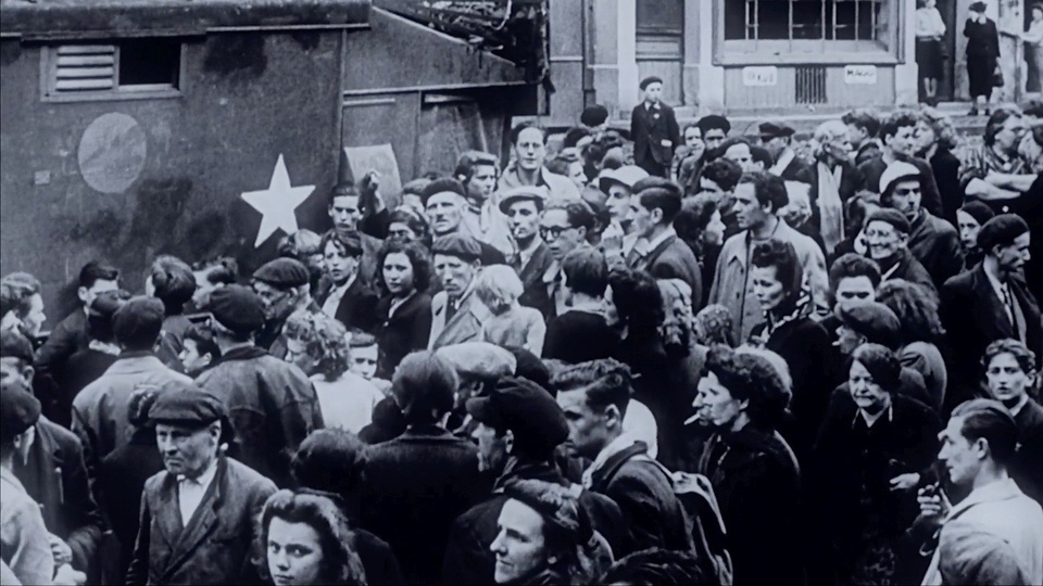 Dokument Normandie: 85 dnů v pekle
