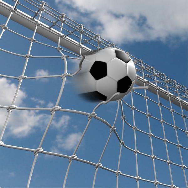 Fotbal: Dánsko - Rusko