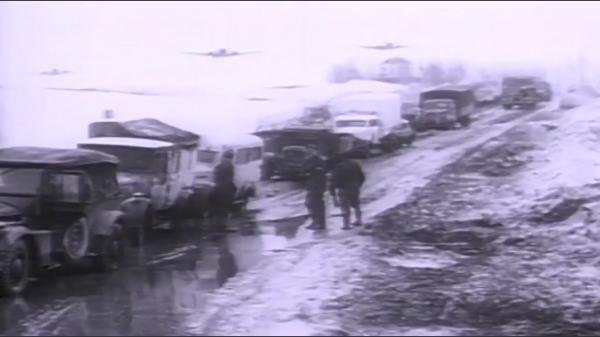 Dokument Tanky Panzer