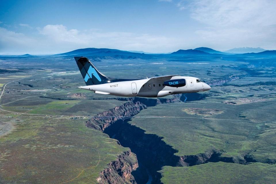 Dokument Nejmenší letadla světa!