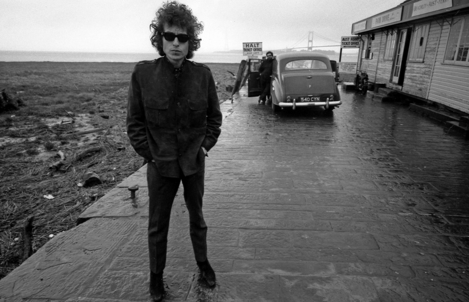 Dokument Bob Dylan: No Direction Home