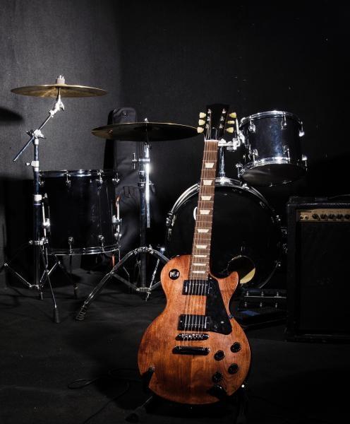 #NAÓČKUJSEHUDBOU - Imodium: G2 Acoustic stage