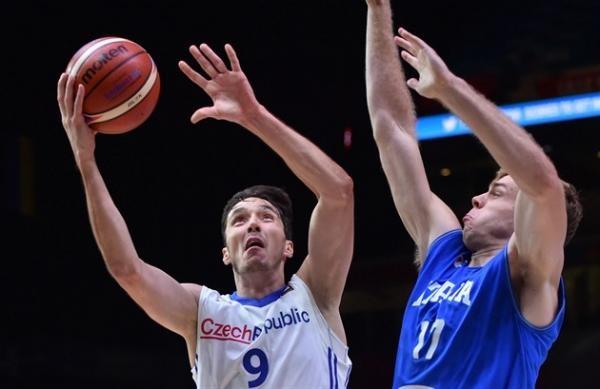 Basketbal: Kvalifikace na OH