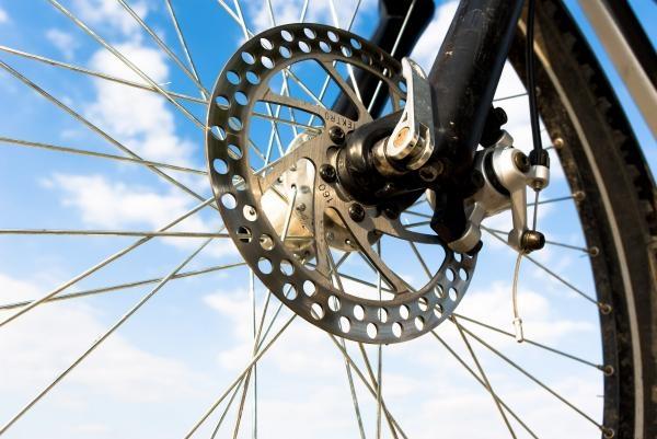 Výzva - Horská cyklistika a Free riders