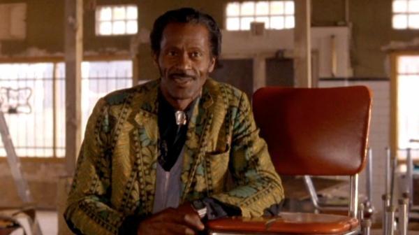 Dokument Chuck Berry
