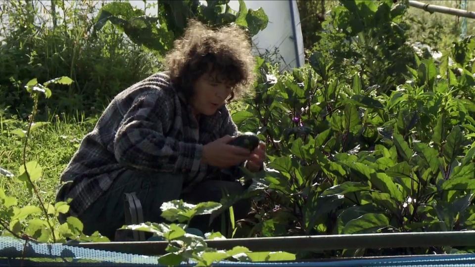 Dokument Pečuj o svého zemědělce!