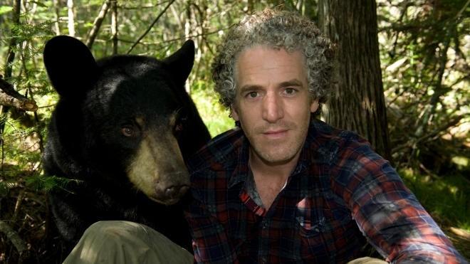 Dokument Medvědí rodina a já