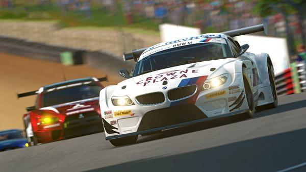 MČR v Gran Turismo Sport