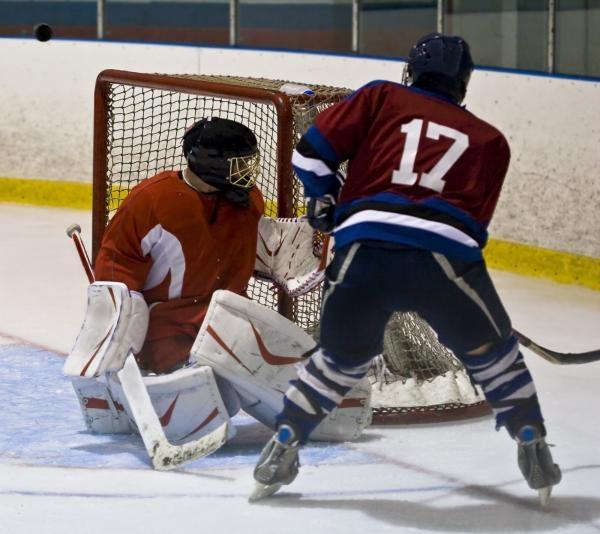 Hokej: Uzávěrka dne