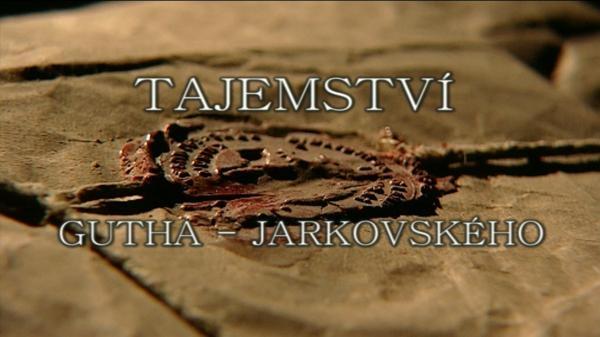 Tajemství Gutha-Jarkovského