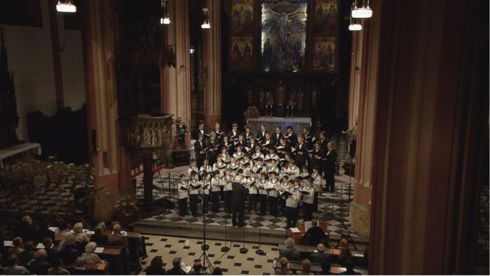 Koncert a cappella