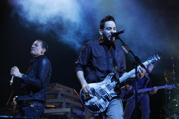 DUEL: Linkin Park vs Limp Bizkit
