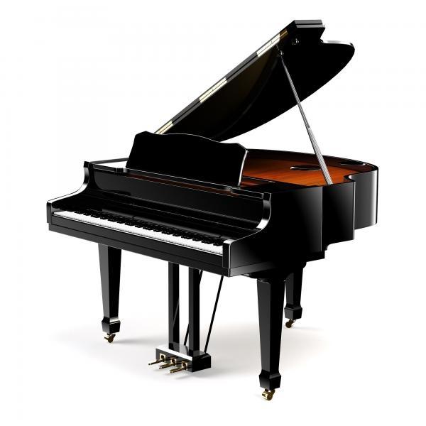 Romantický klavír Jiřího Maláska
