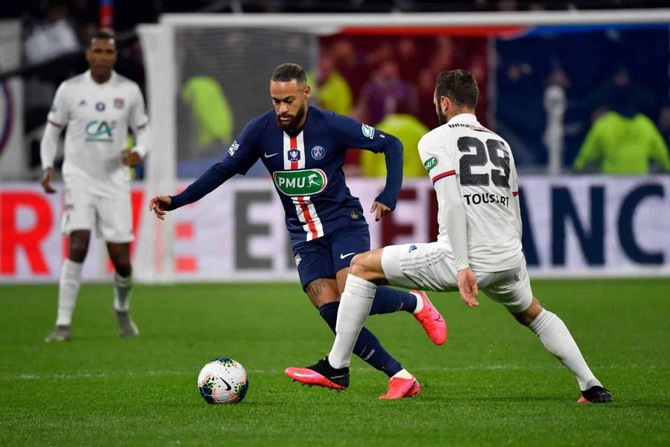 Ligue 1 - Nejlepší góly sezony