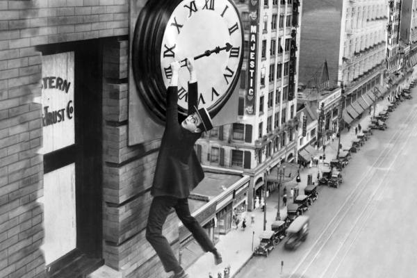 Dokument Harold Lloyd