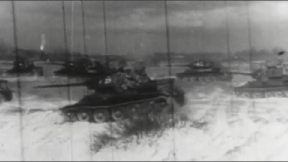 Dokument Světová válka