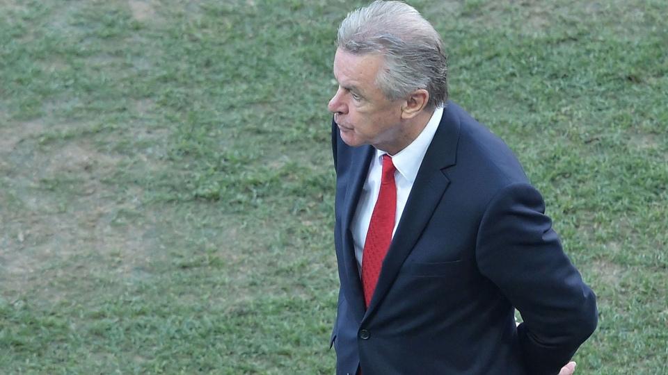 Greatest Managers - Hitzfeld