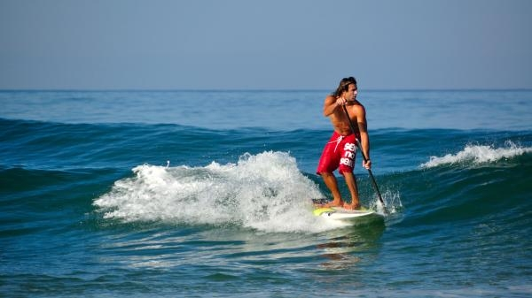 Paddleboards - History, Legacy and Best Moments