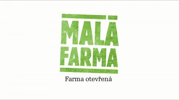 Farma otevřená