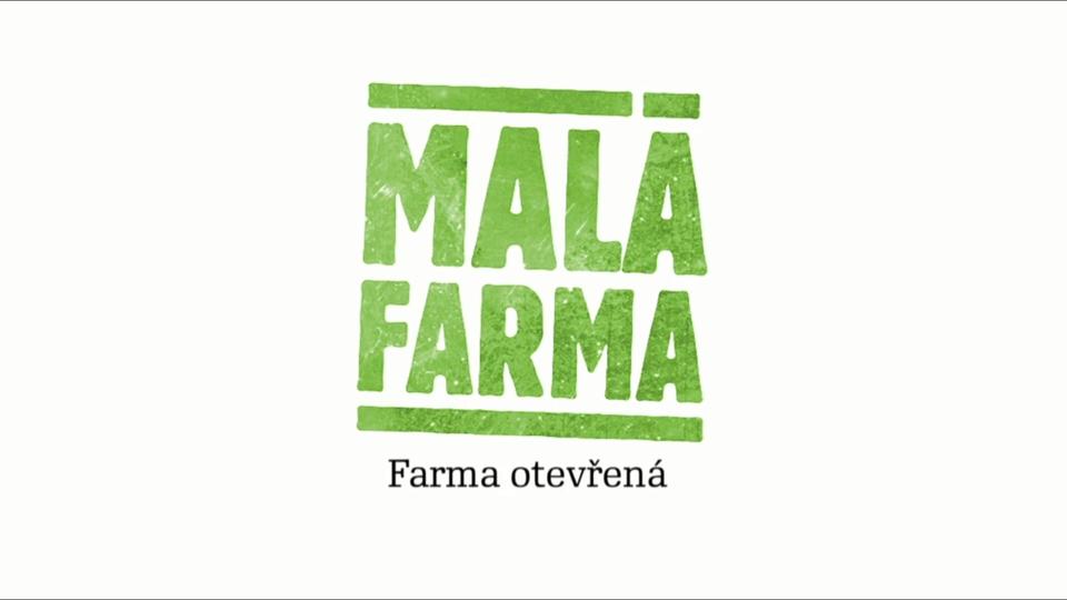 Dokument Farma otevřená