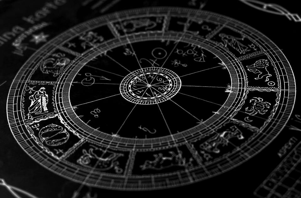 Astrologická poradňa