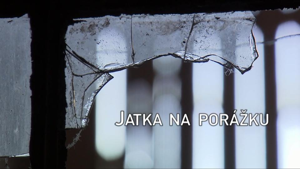 Dokument Jatka na porážku