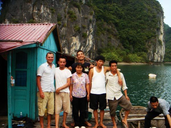 S kuchařem kolem světa: Vietnam