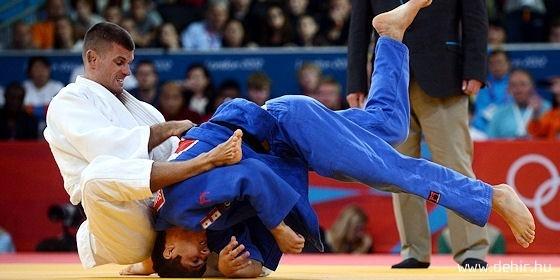 Judo Európa-bajnokság