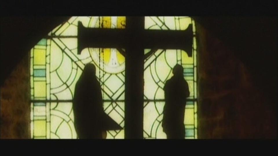Dokument Putování po evropských klášterech