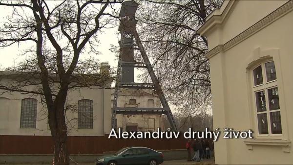 Alexandrův druhý život
