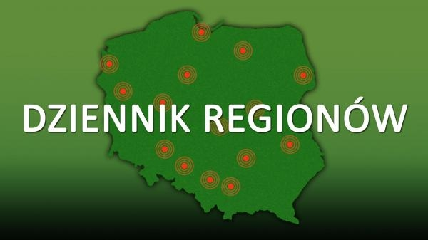 Dziennik regionów