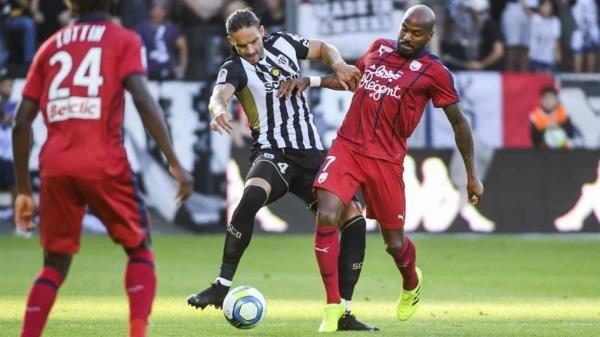 Girondins Bordeaux - Angers SCO